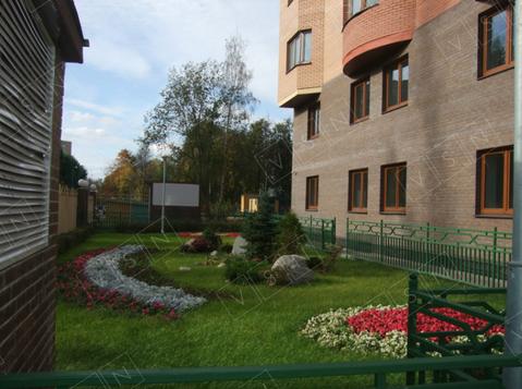 "3-комнатная квартира, 153 кв.м., в ЖК ""Кронштадтский"""