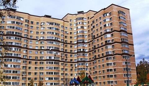Сдам комнату в 2-комнатной квартире в Зеленограде