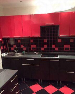 Продается 1-к квартира 36 кв.м городской округ Лосино-Петровский