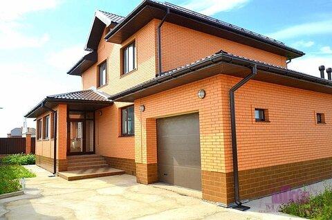 Продается дом 250 кв.м.ИЖС, г.Талдом