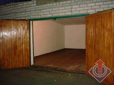 Продажа гаража на станции. г.Наро-Фоминск