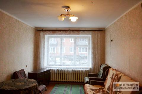 Двухкомнатная квартира в деревне Ботово Волоколамского района