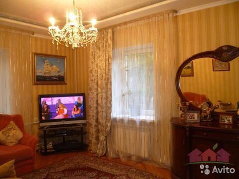 2-комнатная квартира в Сергиевом Посаде