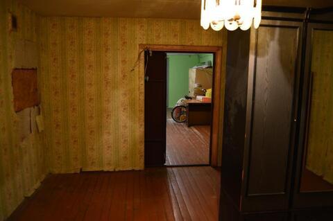 Продам изолированную комнату в г. Раменское по ул. Воровского 3/2.