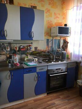 Двухкомнатная квартира в Солнечногорске