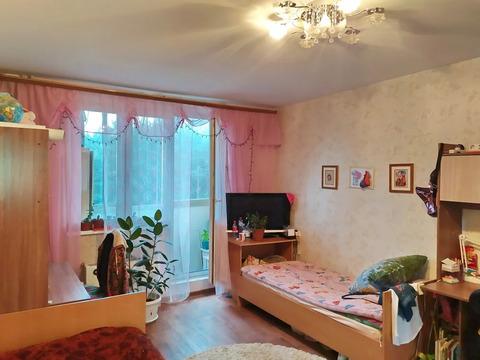 2-комнатная квартира, 54 кв.м., в ЖК «Катюшки-2»