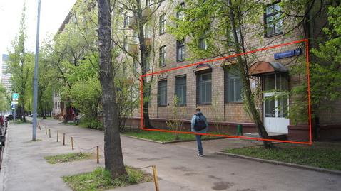 Аренда помещения 209,3 кв.м. (стоматология, медцентр) район м. Сокол