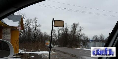 Участок 8 соток в Солнечногорске СНТ Журавли, 1150000 руб.