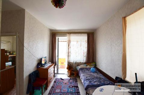 1 к.квартира в Волоколамске на пер.Садовом д.6