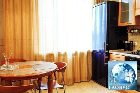 3-х комнатная квартира Оболенский пер. д.7