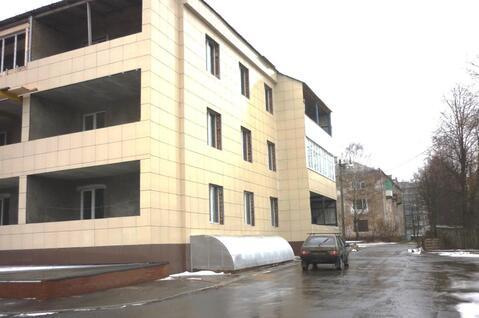2-х комнат.ул. Фестивальная, 60 кв.м, тер-ия огорожена