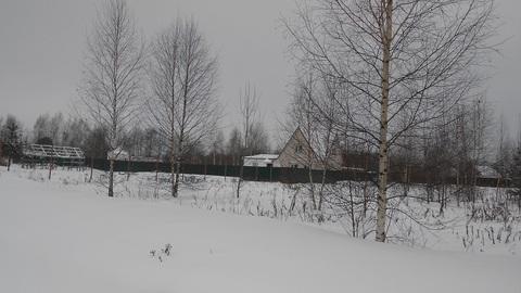 Продаётся земельный участок в коттеджном поселке деревни Кузнецы