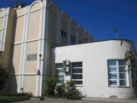Аренда офиса м.Братиславская (Перервинский бульвар)