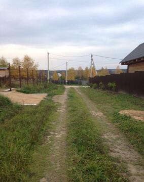 Продам участок в Селинском