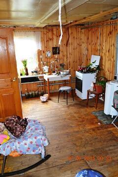 Продается дом в черте города 70 кв.м.