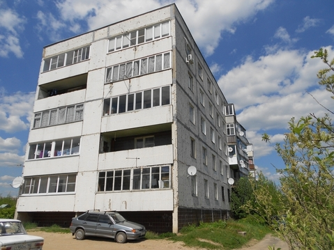 3х комнатная квартира Павлово-Посадский р-н, Ефимово д