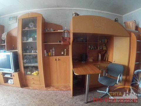 Комната 17 м2 в 9-к квартире на 4 этаже 9-этажного кирпичного дома