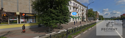 Торговое помещение в центре города 100 кв.м.