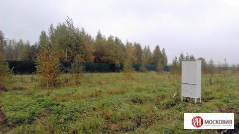 Земельный участок 8 сот, ИЖС, 20 км от МКАД, Новая Москва