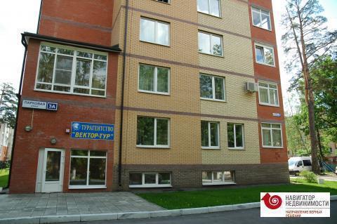 Продается помещение свободного назначения 525,9 кв.м. в Красногорске
