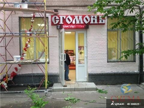 2 карачаровская дом 1 - сгомонь и салон красоты