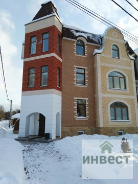"""Продается квартира 104,1 кв. м г. Наро-Фоминск кп """"Турейка Парк"""""""