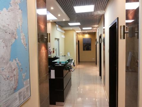 Аренда офиса 106кв.м