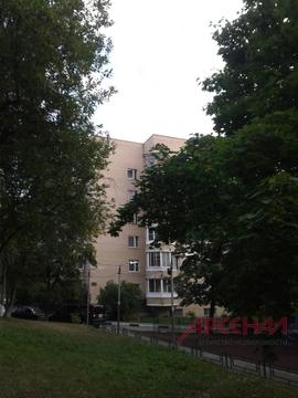 Продаю уютную двухкомнатную квартиру в поселке Архангельское