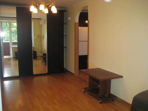 Аренда двухкомнатной квартиры в Москве