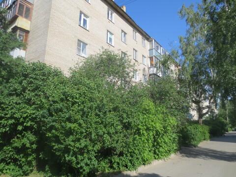 Продам 1 к. квартиру в г. Серпухов, ул. Весенняя, д. 64.