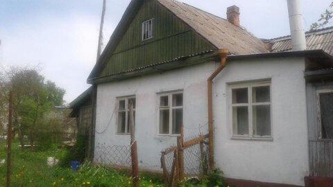 Продажа дома, Истра, Истринский район, Больничный пер., 5200000 руб.