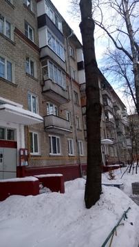 2-х ком. квартира на ул. Москворечье