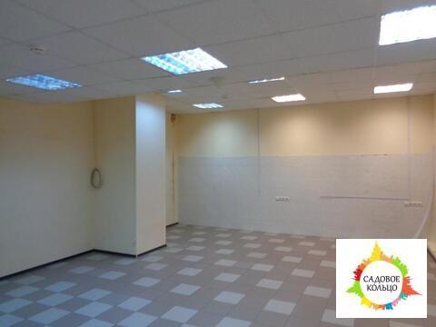 Офисное помещения 44 метр кв