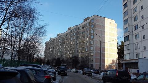 3 к.кв. 58.8 кв.м. г. Видное, Жуковский прорезд дом 1