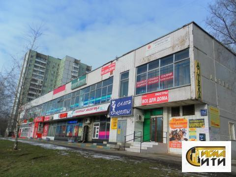 Продажа производственного помещения 1100 кв.м. м.Бибирево