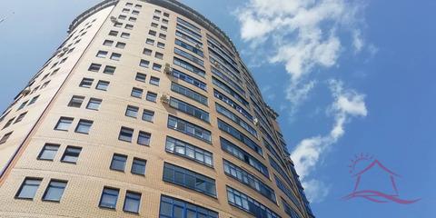 3-комнатная квартира, 93 кв.м., в ЖК «Фрегат»