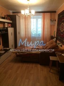 Продается уютная 3-х комнатная квартира в тихом зелёном районе по адр