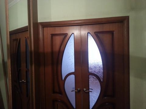 Сдаётся 2-х комнатная квартира, п.Володарского, ул.Елохова роща, д.4.