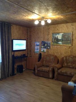 Дом в Ногинске.