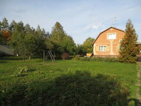 Продам дом в д. Верхние Велеми Серпуховского района