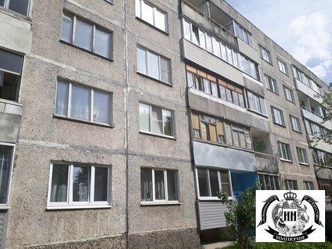 Продажа квартиры, Воскресенск, Воскресенский район, Ул. Новлянская