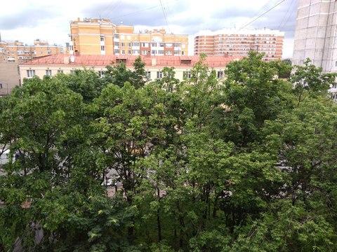 Продается 2-х комнатная квартира в центре Москвы