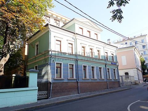 Здание в аренду у метро Тверская