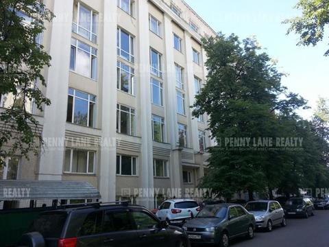 Сдается офис в 12 мин. пешком от м. Семеновская