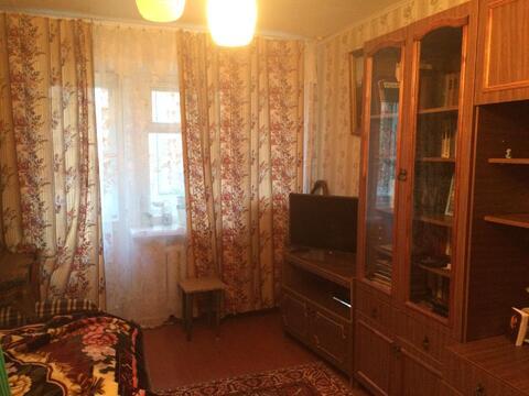 Краснозаводск, 1-но комнатная квартира, ул. Театральная д.14, 1550000 руб.