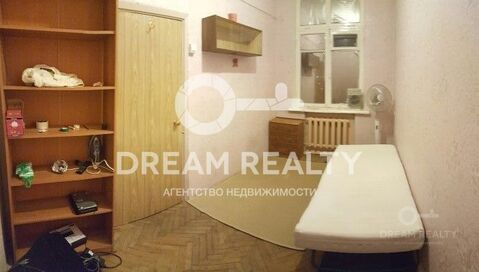 Аренда комнаты, 24 кв.м, Варшавское шоссе, д.85к1