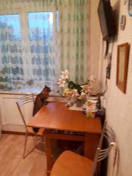 Продается 2-х комн квартира в п.Калининец.