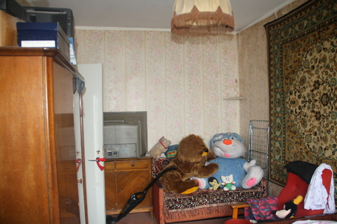 2-х квартира 55 кв м, ул. Солнечногорская, дом 22