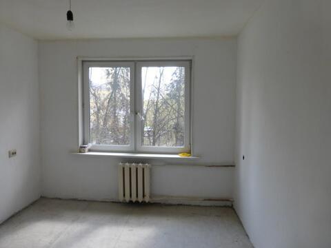 Продаётся свободная трёхкомнатная квартира