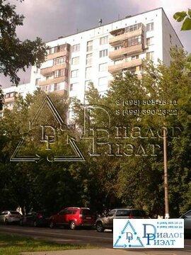 Продается уютная 2-комнатная квартира в Кузьминках